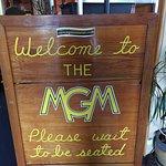 MGM Restaurant in Nanaimo, BC.