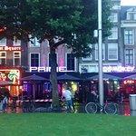 NH Amsterdam Schiller Foto