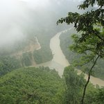 Where Lover's Meet - meeting point of two reivers - Rangeet and Teesta