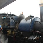 Darjeeling Himalayan Rail Road for a Joy Ride.