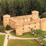 Un chateau médiéval