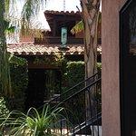 Photo of Hotel California