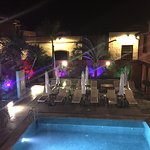 Photo de Hotel San Roque