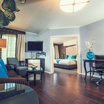 The Inn At Fox Hollow Hotel Foto