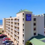 Photo of Sleep Inn Gulf Front Resort