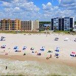 Photo of Sleep Inn Gulf Front Resort