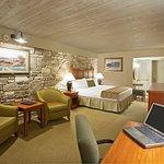 Cabana King Room