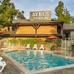 Foto de Ayres Lodge Alpine