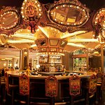 Carousel Bar & Lounge