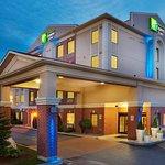 Foto de Holiday Inn Express Barrie