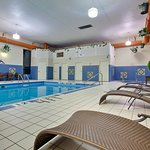 Foto de Holiday Inn Express Hotel & Suites Charlottetown