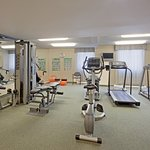 Fitness Center Candlewood Suites Montreal