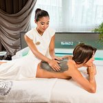 SPA Treatment at Grand Hotel Terme Trieste