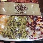 Photo of Hatam fine Persian