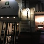 Photo of Hampshire Hotel - Lancaster Amsterdam