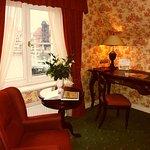 Grand Deluxe Podewils Room