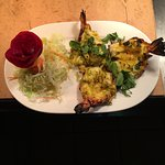 Wonder curries and tandoori