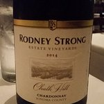 Enjoyed this lovely wine.