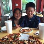 Bild från J Burns Pizza & Subs