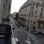 Photo de Hôtel Westside Arc de Triomphe