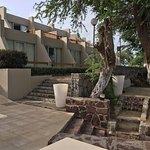 Photo de Hotel Oasis Praiamar