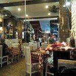 Photo de Bella Italia Restaurant