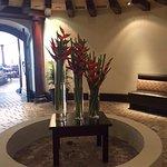 Foto de Clarion Hotel Real Tegucigalpa