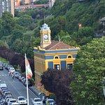 Photo de Gran Hotel Puente Colgante