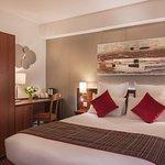 Photo de Classics Hotel Porte de Versailles
