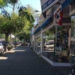 Main Street Hyannis Foto