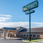 Foto de Quality Inn Burlington