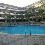 Le Grandeur Palm Resort Johor Foto