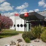 Photo de Ibis Saintes