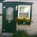 Foto de Inn at Whale Cove Cottages