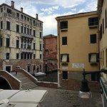 View: Campo de Sant'Agostin
