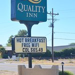 Quality Inn Wickenburg-bild