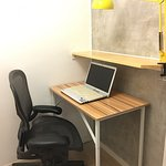 Business center for short team office from Yesinspace.