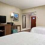 Hampton Inn Troy Foto