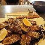 Photo of Degustation Huitres Hossegor Lou Casaou De Le Ma