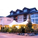 Hotel-Restaurant Felmis Foto
