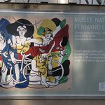 Musee National Fernand-Leger Foto