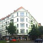 Hotel-Maison Am Adenauerplatz Foto