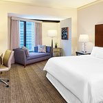 The Westin Chicago River North King Guestroom