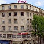 Photo de Athmos Hotel