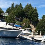 Big Tub Harbour Resort Foto