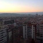 Melia Barcelona Sarria Foto