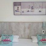 Foto de Brit Hotel Bosquet Carcassonne