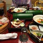 Foto de Yunohanatei