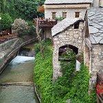 Foto di Hotel-Restaurant Kriva Cuprija