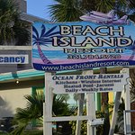 Beach Island Resort Foto